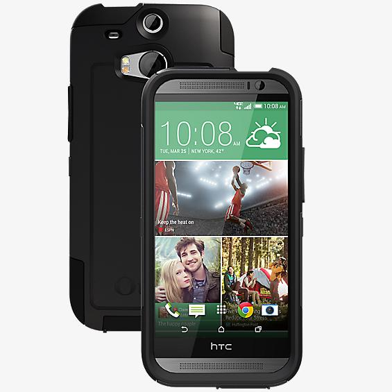 Commuter Series for the all new HTC One (M8)