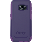 Commuter Series Case for Samsung Galaxy S7 - Purple