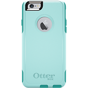 OtterBox Commuter Series for iPhone 6/6s - Aqua Sky