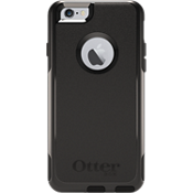 Commuter Series Case for iPhone 6/6s - Black