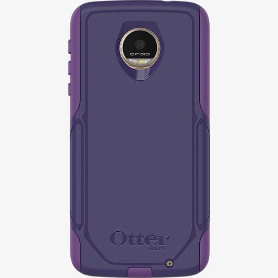 OtterBox Commuter Series Case for Moto Z Droid