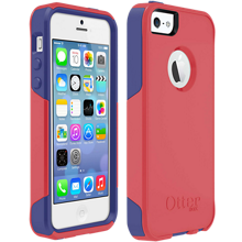 Commuter Series for Apple iPhone 5s/SE - Berry