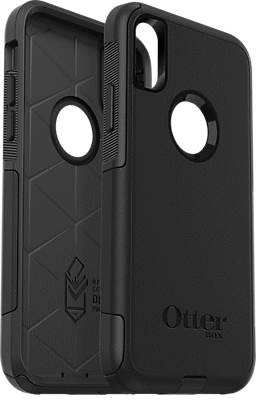 brand new cfe9e 9c3ca Commuter Series Case for iPhone XS/X