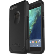Commuter Series Case for Pixel - Black