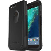 Commuter Series Case for Pixel XL - Black