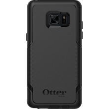 Commuter Series Case for Galaxy Note7 - Black
