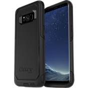 Commuter Series Case for Galaxy S8 - Black