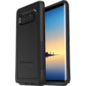 Commuter Series Case For Galaxy Note8 - Black