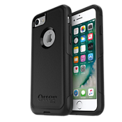 Commuter Series Case for iPhone 8/7 - Black