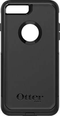 low priced 48929 e540d Commuter Series Case for iPhone 8 Plus/7 Plus