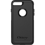 Commuter Series Case for iPhone 8 Plus/7 Plus - Black