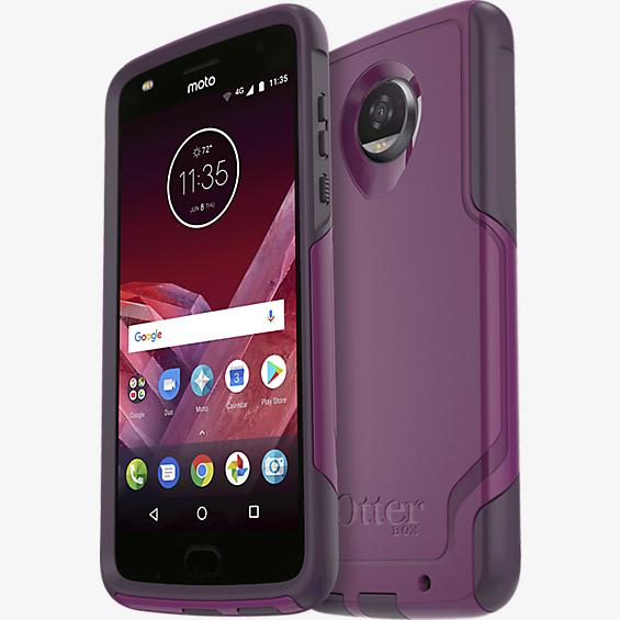 Commuter Series Case For Moto Z2 Play