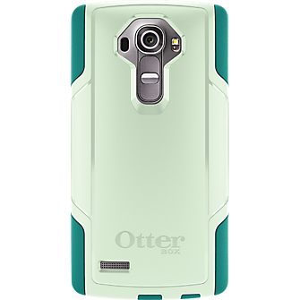 Otterbox commuter series for lg g4 cool melon