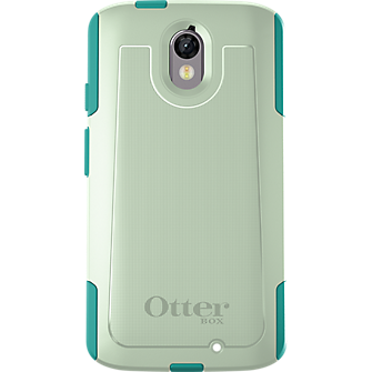 Commuter Series for DROID Turbo 2 - Cool Melon