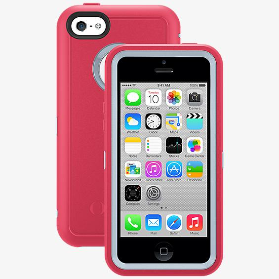 Defender Case for Apple iPhone 5c