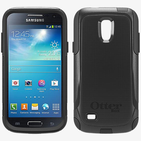 Commuter Series for Galaxy S4 Mini