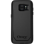 Commuter Series Case for Samsung Galaxy S7 edge - Black