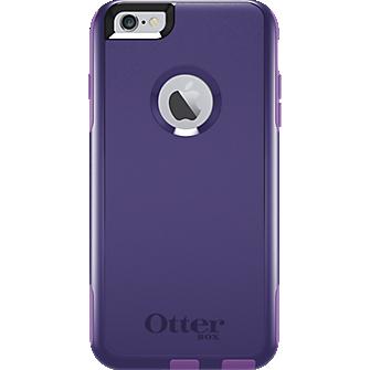 OtterBox Commuter Series for Apple iPhone 6 Plus/6s Plus - HopeLine