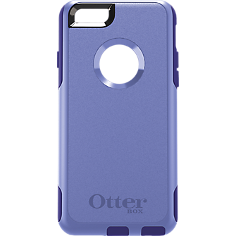commuter otterbox iphone 6 otterbox commuter series for iphone 6 6s purple amethyst 13842