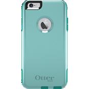 Commuter Series Case for iPhone 6 Plus/6s Plus - Aqua Sky