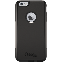 OtterBox Commuter Series for iPhone 6 Plus/6s Plus - Black