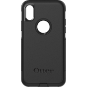 Commuter Series For iPhone X - Black
