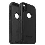 Commuter Series Case for iPhone XR - Black