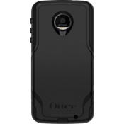 Commuter Series Case for Moto Z Force Droid - Black