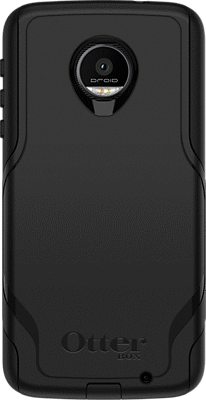 official photos 723e9 9a8bb Commuter Series Case for Moto Z Force Droid