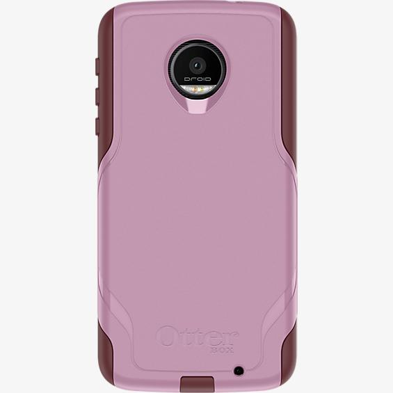 Commuter Series Case for Moto Z Force Droid