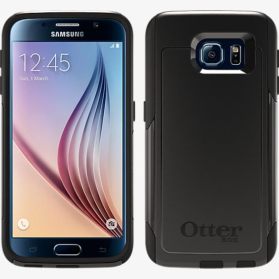 Commuter Series for Samsung Galaxy S 6