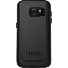 Commuter Series for Samsung Galaxy S7 - Black