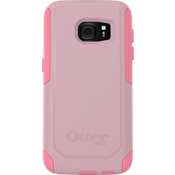 Commuter Series Case for Samsung Galaxy S7- Bubble Gum Way