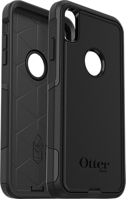 otter iphone xs case