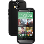 Defender Series for the all new HTC One (M8)