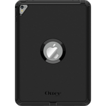Otterbox Defender Case for iPad Pro 9.7 - Black