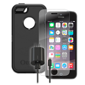 OtterBox Defender iPhone SE Bundle