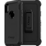 Defender Series Case for iPhone XR - Black