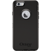 OtterBox Defender Series for iPhone 6 - Black