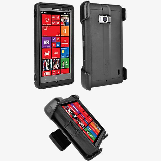 Defender Series for Nokia Lumia Icon