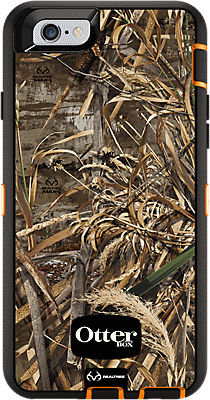 Defender Series for iPhone 6 - Realtree Max