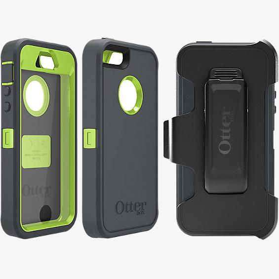 Defender Series for Apple iPhone 5s/SE