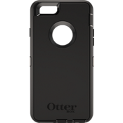 OtterBox Defender Series for iPhone 6/6s - Black