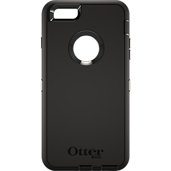 OtterBox Defender Series for iPhone 6 Plus/6s Plus - Black