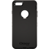 Defender Series Case for iPhone 6 Plus/6s Plus - Black