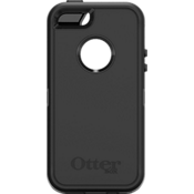Defender Series Case for iPhone 5/5S/SE - Black