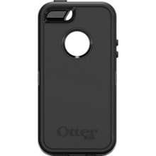 Defender Series® for Apple iPhone SE - Black