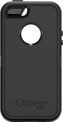 watch 5f6d1 1edf2 Defender Series Case for iPhone 5/5S/SE