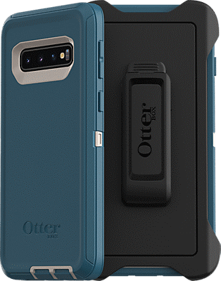 timeless design 29f08 066c0 Defender Series Case for Galaxy S10