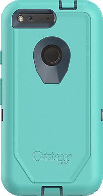 pretty nice ea01e 058fa Defender Series Case for Pixel